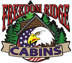 Black Hills Vacation Cabins | Freedom Ridge Cabins