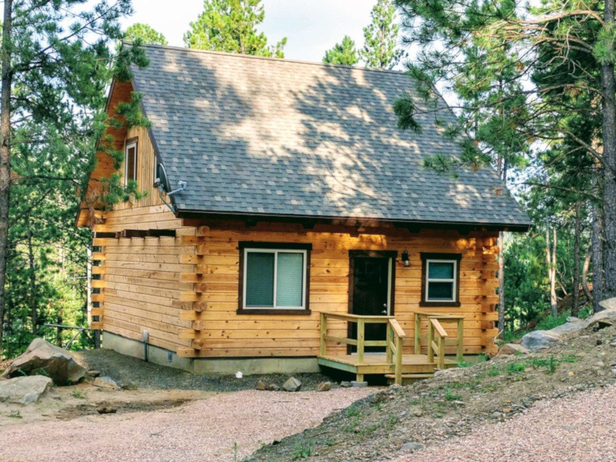 Cabin3front